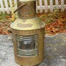 ENGLISH SIGNAL LAMP