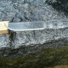 Dur-X  Glass Fruit and Cake Knife
