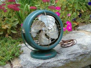 1940's  Fan