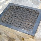 Cast Iron Floor Grate No. 2