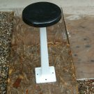Antique Porcelain Bar Stool from the early 20's