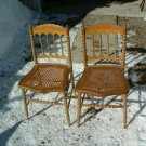 2 Decorative Side Chairs