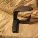 Antique Cast Iron Shoe Anvil/Form