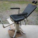 1920's Dental Chair