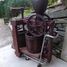 Antique Cider Mill/Wine Press