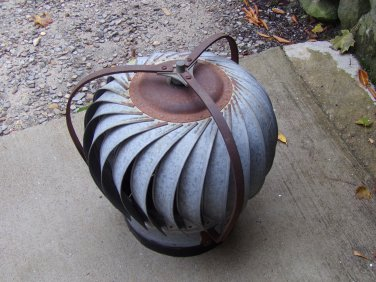 Antique Barn Roof Ventilator