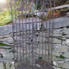 Vintage Steel gate Set