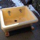 Vintage Pottery Slop sink