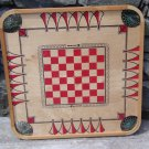 Vintage Carom Game Board No. 106