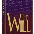 The Will, A Novel by Chaim Greenbaum