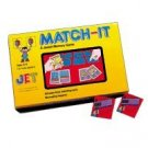 Match It!  A Jewish Memory Game (ages 3-8)