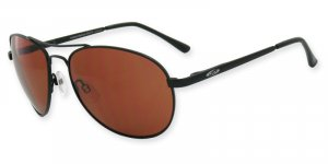 Frame/Lens Color : 30072 Monel Gunmetal Frame, Optical Spring Hinges, PC Smoke Lenses