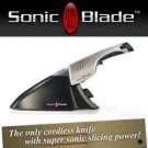 Case of 2 Sonic Blade Cordless Power Knife