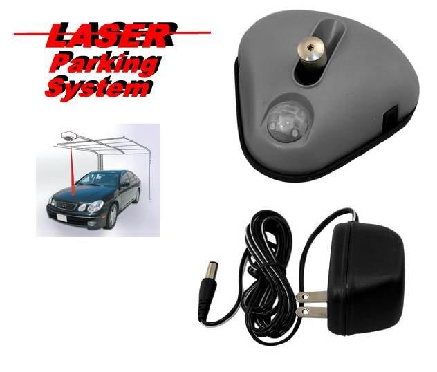 Case of 48 Laser Parking System