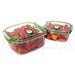 Case of 12 S/2 Fresh Choice Food Containers