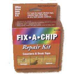 Case of 6 Fix A Chip Counter & Desktop Repair Kit