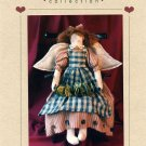 Erin the Everlasting Angel Primitive Pattern