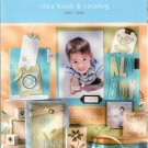 Stampin Up 2005 Idea Book