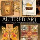 Lark Books Altered Art HB