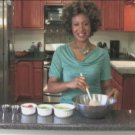 Tam's Healthy Kitchen Video