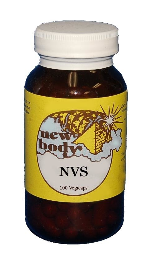NVS (Nerves)