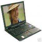 IBM T42 1.7GHZ CENTRINO 1024M 60GB CDRW/DVD SLIM LAPTOP