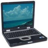 HP COMPAQ NC6000 1.5GHZ 512MB 40GB CDRW/DVD WIFI LAPTOP