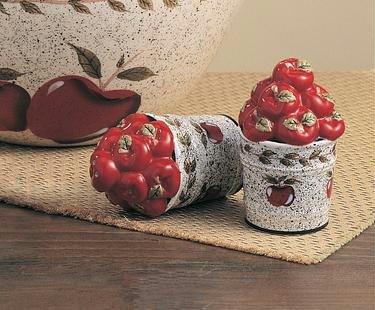 "Apple Salt & Pepper ""Country"""