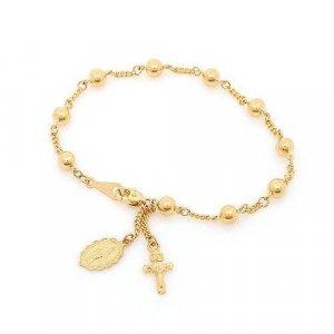 14K Gold Bracelet (Ladies)