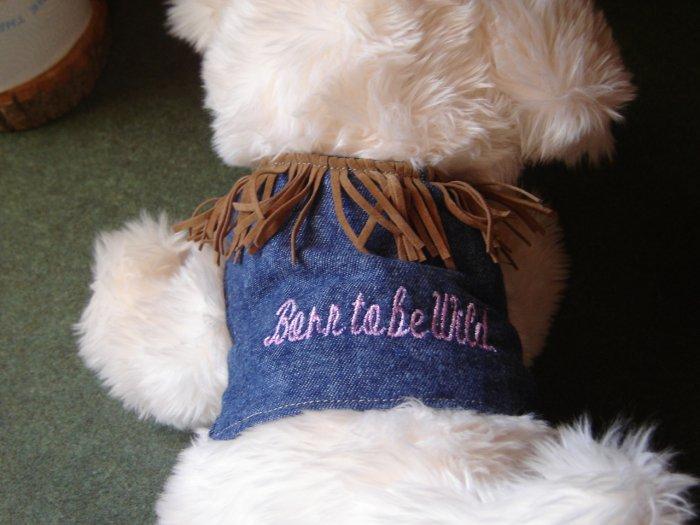Dog Vest