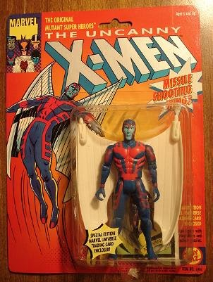 X-Men Arch Angel action figure - MOC Toy Biz 1991