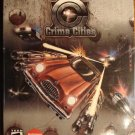 Crime Cities PC computer video game - MIB,  never opened!