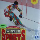 Winter Sports PC computer video game - MIB,  never opened!