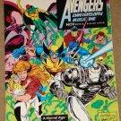 Avengers Anniversary comic magazine #1 1993 - NM / MINT