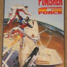 Punisher - G Force comic book by Marvel comics - MINT
