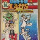 Boffo Laffs #3 comic book - NM / MINT