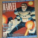 Marvel comics year in Review - 1992 - Punisher, Iron Man, Ant-man, NM / M
