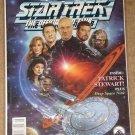 Star Trek the Official Fan Club magazine #87 - 1992, Nm / MINT