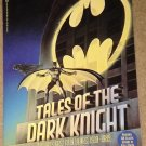 Batman - Tales of the Dark Knight - Batman's 1st 50 Years softcover book - 210 pages! NM / MINT