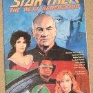 Star Trek The Next Generation, The Best Of TPB trade paperback comic book - NM / MINT