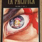 La Pacifica #2 comic book - digest sized - NM / M