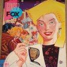World of Ginger Fox graphic novel comic book , NM / MINT