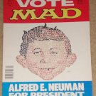 Mad Magazine #217 - 1980 Political humor, Alfred for President
