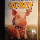 Walt Disney - Gordy the Talking Pig VHS video tape movie