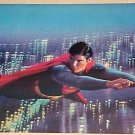 3 different 1978 Superman promotional posters - rare and unused! Christopher Reeve, Marlon Brando