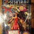 Elektra Marvel Legends action figure Series 4 IV 2003 MIP Daredevil Ninja