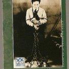 2002 Topps American Pie card #109 Harry Houdini