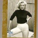 2002 Topps American Pie card #121 Marilyn Monroe