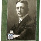 2002 Topps American Pie card #107 George M. Cohan