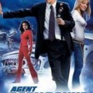 Agent Cody Banks movie promo poster Frankie Muniz Hilary Duff, never displayed